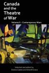 Canada and the Theatre of War Volume II - Donna Coates, Sherrill Grace, Jill MacDougall, Linda Gaboriau