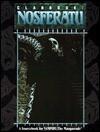 Clanbook: Nosferatu - Robert Hatch, Andrew Greenberg, Timothy Bradstreet