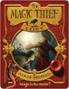 Magic Thief - Sarah Prineas, Antonio Caparo