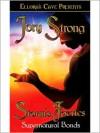 Storm's Faeries (Supernatural Bonds #2) - Jory Strong