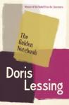 The Golden Notebook (Harper Perennial Modern Classics) - Doris Lessing
