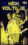 High Voltage - Chris Carter, Warren Blakely