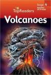 Volcanoes: Stage 4 (Top Readers) - Robert Coupe