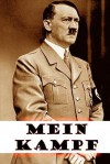 Mein Kampf [Special Banned Edition] (World Classics) - Adolf Hitler, James Murphy
