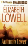Autumn Lover - Elizabeth Lowell, Laural Merlington
