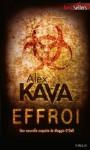 Effroi:Une nouvelle enquête de Maggie O'Dell (Best-Sellers) (French Edition) - Alex Kava
