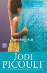 Vanishing Acts (Audio) - Various, Jodi Picoult