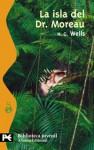La isla del Dr. Moreau - H.G. Wells