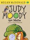 Judy Moody, Girl Detective (Book #9) - Megan McDonald, Peter H. Reynolds