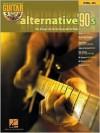 Alternative '90s: Guitar Play-Along Volume 51 - Hal Leonard Publishing Company