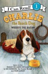Charlie the Ranch Dog: Where's the Bacon? - Ree Drummond, Diane de Groat