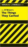 The Things They Carried Things They Carried - Jill Colella, Tim Wheeler