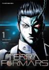 Terra Formars Vol.1 - Kei Sagura, Tachibana Higuchi