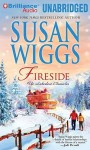 Fireside - Susan Wiggs, Joyce Bean