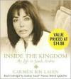 Inside the Kingdom - Carmen Bin Ladin, Shohreh Aghdashloo