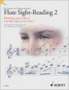 Flute Sight-Reading: Volume 2 - John Kember