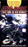 Star Wars: Tales from the New Republic - Peter Schweighofer, Craig Carey