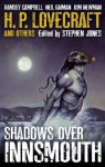Shadows Over Innsmouth - Stephen Jones