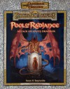 Pool of Radiance: Attack on Myth Drannor (Dungeons & Dragons: Forgotten Realms) - Sean K. Reynolds, Shawn Carnes