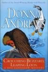 Crouching Buzzard, Leaping Loon (Meg Langslow Mysteries) - Donna Andrews