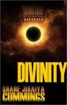 Apocrypha Sequence: Divinity - Shane Jiraiya Cummings