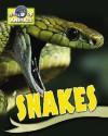 Snakes - Louisa Somerville