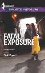 Fatal Exposure (Buried Secrets Trilogy #1) - Gail Barrett