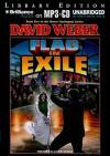 Flag in Exile - David Weber, Allyson Johnson