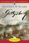 Gettysburg (Audio) - Stephen W. Sears, Ed Sala