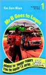 MR B Goes to Lagos - Ken Saro-Wiwa