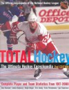 Total Hockey: The Ultimate Hockey Encyclopedia - Complete Player and Team Statistics from 1917-2000 - Dan Diamond, James Duplacey, Ralph Dinger, Eric Zweig, Ernie Fitzsimmons, Igor Kuperman