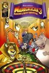 Madagascar Digest Prequel: Long Live the King! - David Server, Jackson Lanzing, Bob Renzas