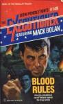 Blood Rules - Mike Newton, Don Pendleton