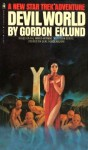 Devil World - Gordon Eklund