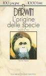 L'origine delle specie: abbozzo del 1842 - Charles Darwin, Mirella Di Castro