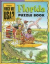 Highlights Which Way USA? Florida Puzzle Book - Andrew Gutelle