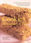 Textcook: Cookies, Brownies and Bars: A Fabulous Collection of More Than 200 Recipes, with an Essential Cook's Guide to Techniques - Catherine Atkinson