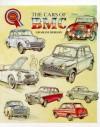 The Cars of BMC - Graham Robson