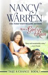 Kiss a Girl in the Rain - Nancy Warren