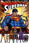 Superman: Man Of Steel V. 5 - John Byrne, Marv Wolfman, Jerry Ordway, Karl Kesel