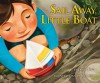 Sail Away, Little Boat - Janet Buell
