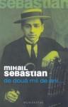 De două mii de ani... - Mihail Sebastian