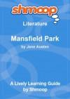 Mansfield Park: Shmoop Study Guide - Shmoop