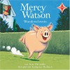 Mercy Watson Wunderschwein - Katharina Thalbach, Kate DiCamillo, Chris Van Dusen