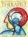 Becoming an Effective Therapist - Len Sperry, Jon Carlson