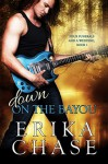 Down on the Bayou (Four Funerals and a Wedding Book 1) - Erika Chase