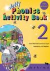 Jolly Phonics Activity Book 2 - Lloyd, Sara Wernham