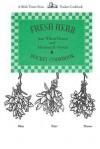 Herb Pocket Cookbook: Pocket Cookbooks - Jane Morton, Marianne Preston