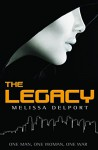 The Legacy (The Legacy Trilogy Book 1) - Melissa Delport