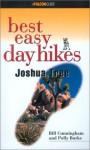 Best Easy Day Hikes Joshua Tree (Best Easy Day Hikes Series) - Bill Cunningham, Polly Burke